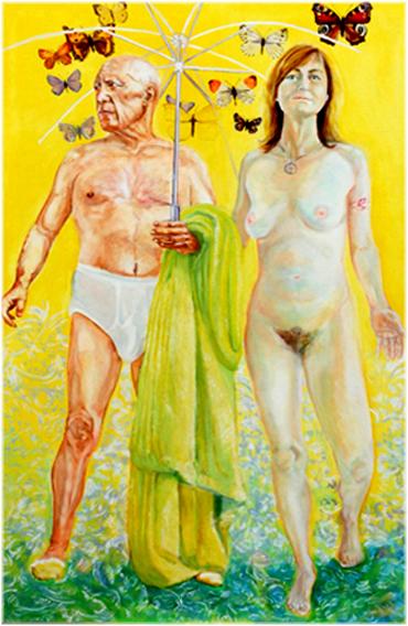 Picasso&ich_klR