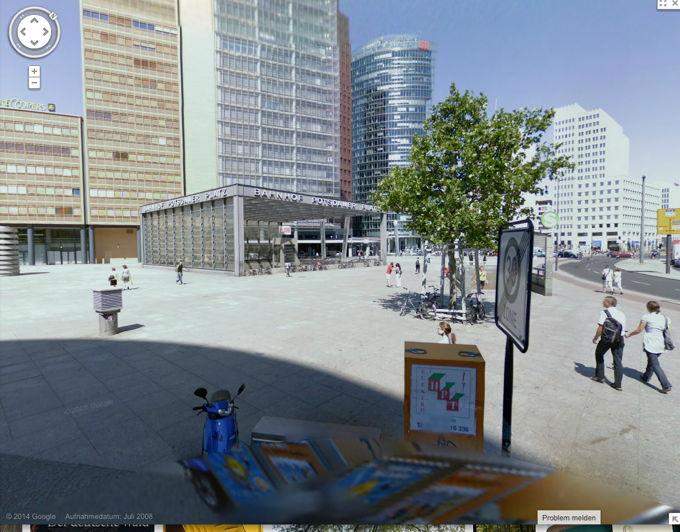 Potsdamer Platz Süd_web